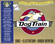 Cover of: Dog Train by Sandra Boynton