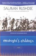Cover of: Midnight's children by Salman Rushdie