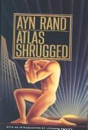 Cover of: Atlas Shrugged by Ayn Rand