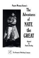Cover of: The Adventures of Nate the Great by Marjorie Weinman Sharmat