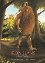 Cover of: Iron Hans by Stephen Mitchell