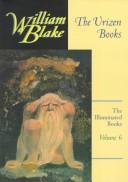 Cover of: Blake's illuminated books by William Blake