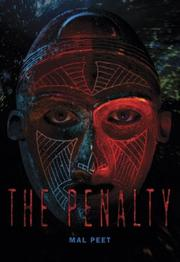 Cover of: The Penalty by Mal Peet