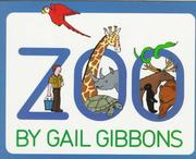 Cover of: Zoo by Gail Gibbons