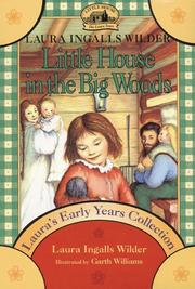 Cover of: Laura's Early Years Collection by Wilder, Laura Ingalls