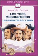 Cover of: Tres Mosqueteros, Los by Alexandre Dumas