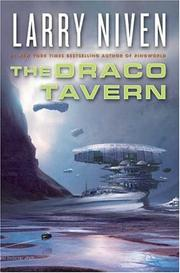 Cover of: The Draco Tavern by Larry Niven
