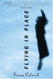 Cover of: Flying in place by Susan Palwick