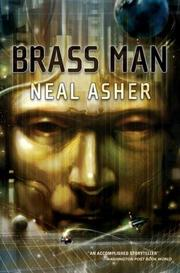 Cover of: Brass Man by Neal L. Asher