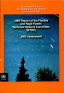 Cover of: 2002 report of the Rigid and Flexible Foams Technical Options Committee by UNEP Foam Technical Options Committee