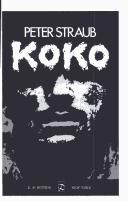 Cover of: Koko by Peter Straub