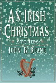 Cover of: An Irish Christmas by Keane, John B.