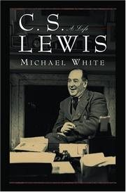 Cover of: C.S. Lewis by Michael White