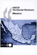 Cover of: Oecd Territorial Reviews by Organisation for Economic Co-Operation and Development