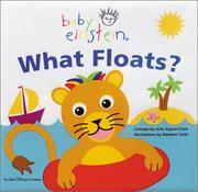Cover of: Baby Einstein: What Floats by Julie Aigner-clark