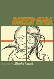 Cover of: Biker girl by Misako Rocks