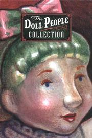 Cover of: Doll People Collection, The - Boxed Set of 2 by Ann M. Martin