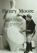 Cover of: Henry Moore by Moore, Henry
