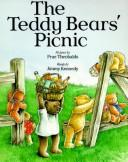 Cover of: The teddy bears' picnic by Prue Theobalds