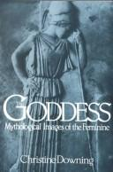 Cover of: The Goddess by Christine Downing