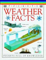 DK Pocket-Size Weather Facts DK Publishing