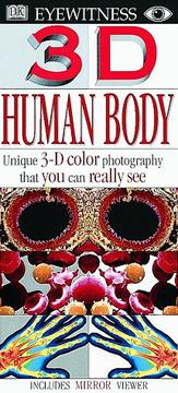 Cover of: Human body by Walker, Richard