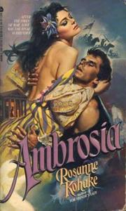 Cover of: Ambrosia by Rosanne Kohake
