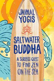 Cover of: Saltwater Buddha by Jaimal Yogis