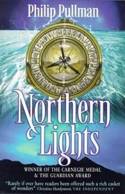Cover of: Northern Lights by Philip Pullman