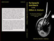 Cover of: To Karachi and back on the William A. Graham by Everett Stanton Ransom