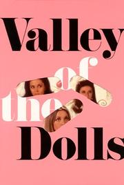 Cover of: Valley of the dolls by Jacqueline Susann