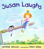 Cover of: Susan laughs by Jeanne Willis