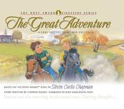 Cover of: The great adventure by Stephen Elkins