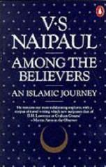 Cover of: Among the believers by V. S. Naipaul