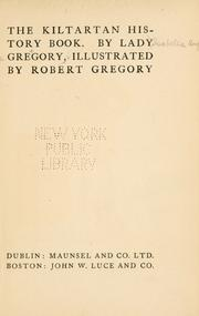Cover of: The Kiltartan history book by Augusta Gregory