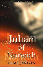 Cover of: Julian of Norwich by Grace Jantzen