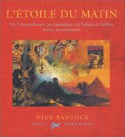 Cover of: Morning Star Hc (Seuil) by Nick Bantock