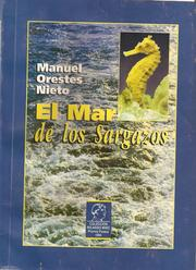 Cover of: El Mar de los Sargazos by Manuel Orestes Nieto