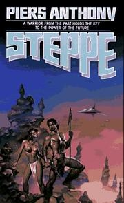 Cover of: Steppe by Piers Anthony