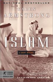 Cover of: Islam by Karen Armstrong