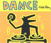 Cover of: Dance by Haring, Keith.