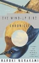 Cover of: The wind-up bird chronicle by Murakami Haruki