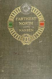 Cover of: Fram over Polhavet by Fridtjof Nansen