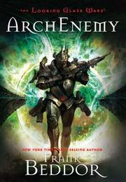 Cover of: ArchEnemy by Frank Beddor