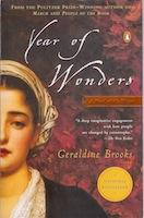 Cover of: Year of wonders by Geraldine Brooks