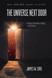 Cover of: The universe next door by James W. Sire