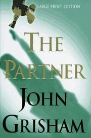 Cover of: The Partner by John Grisham
