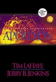 Cover of: Apollyon by Jerry B. Jenkins, Tim F. LaHaye