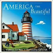 Cover of: America the beautiful by Bates, Katharine Lee