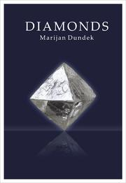 "Cover of: DIAMONDS by ""Marijan Dundek"""